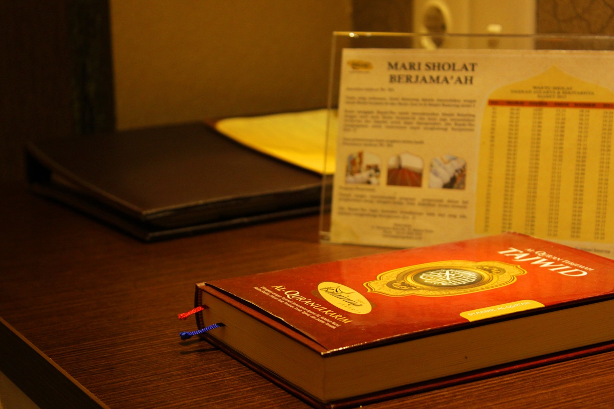 Al-Quran-Jadwal-Sholat