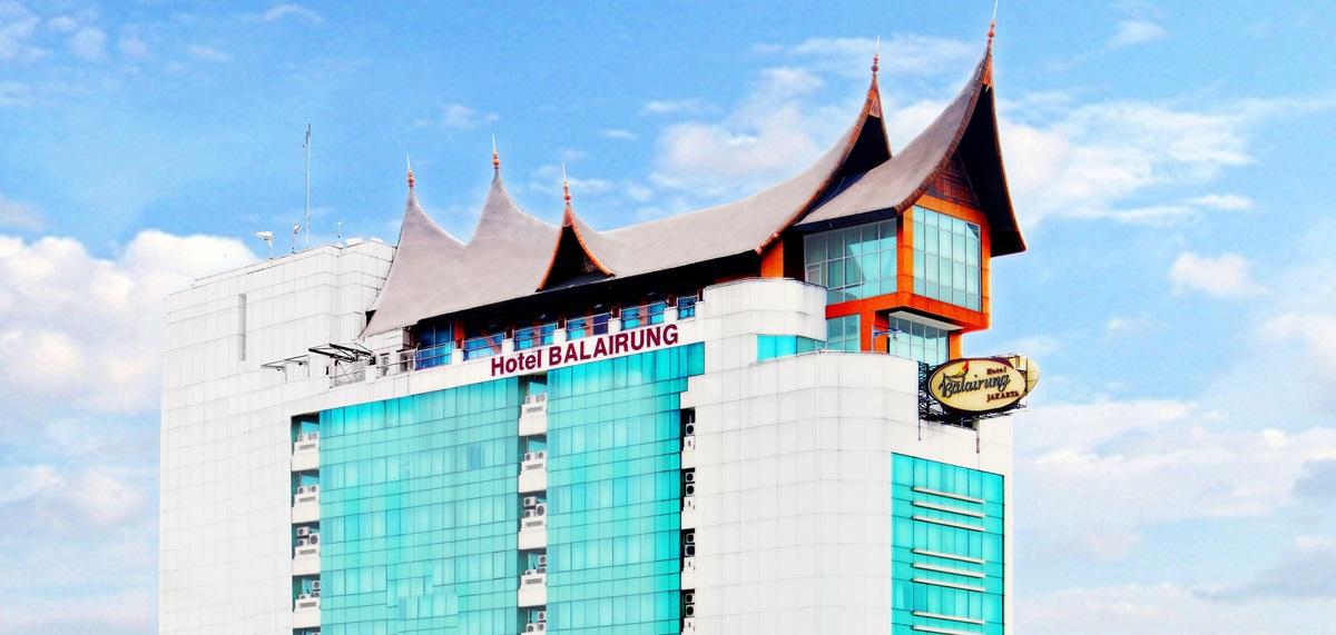Header Balairung Hotel Jakarta