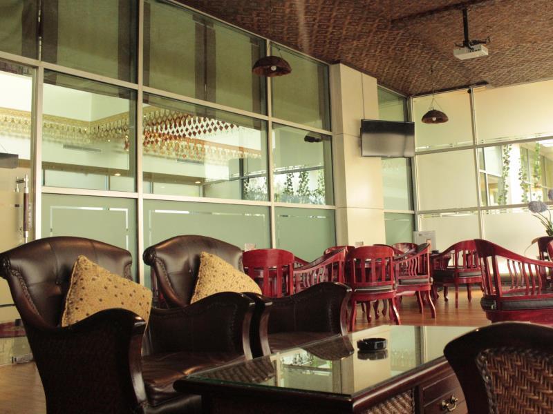 Restaurant Balairung